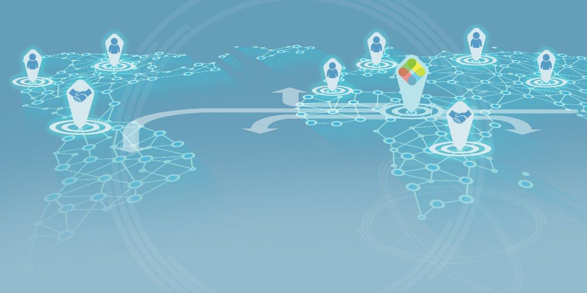 Die oneclick Plattform erreicht eine große Nachfrage