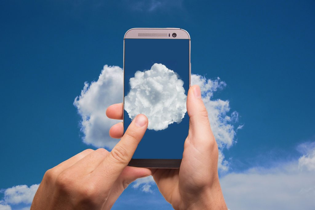 Management von Mobile Devices über die Cloud