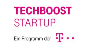 TechBoost Startup