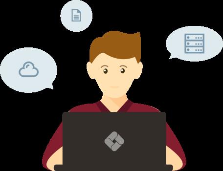 Managed Hybrid Cloud Provider
