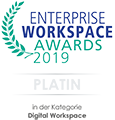 Enterprise Workspace Awards