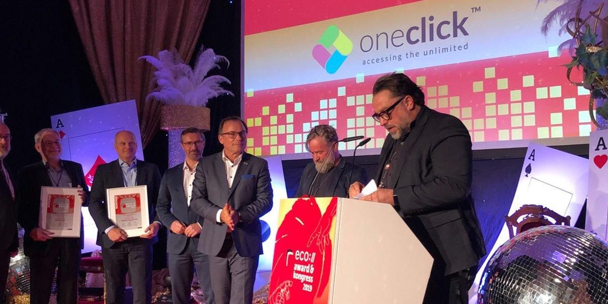 eco award 2019