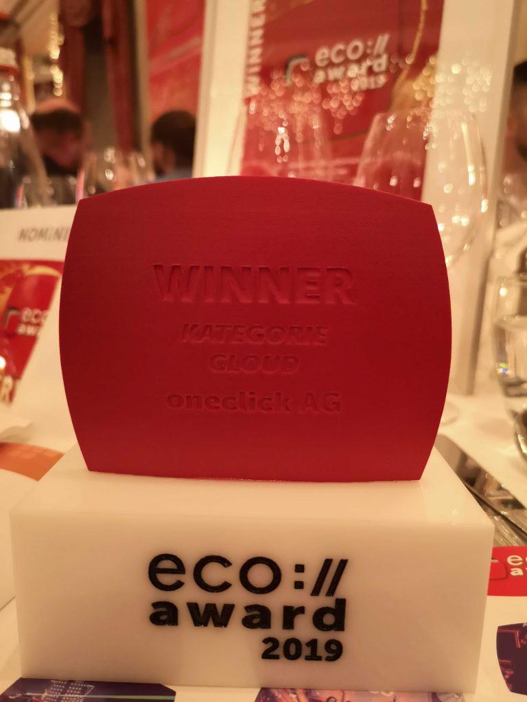 eco://award 2019