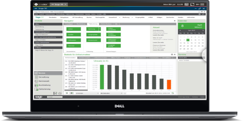Sage Business in the Cloud
