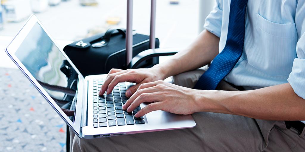 Unterwegs: Keine Einschränkungen mit VPN und RDS